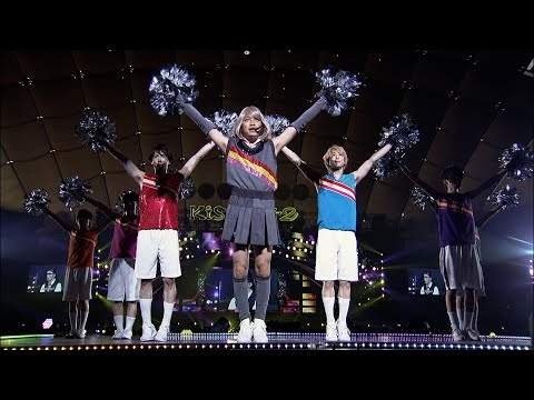 二階堂 高嗣(Kis-My-Ft2) / ジョッシー松村のSCREAM(CONCERT TOUR 2016 I SCREAM)