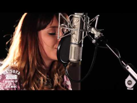 Esmee Denters - Drunk In Love (Beyonce Cover) - Ont' Sofa Gibson Sessions