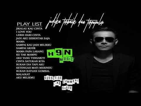 16 Lagu Indonesia Terbaru Judika Full Album Terpopuler