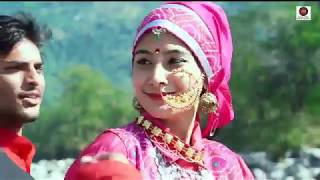 REENA BAND//NEW GARHWALI SONG//SINER JASHWANT BISHT//ARYAN FILMS
