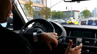2015 BMW X3 28d LCI test-drive(First look and test-drive of the 2015 BMW X3 after the LCI (life cycle implulse) or a facelift. First test-drive of the Diesel X3. Recorded by Mico Silver at BMW of ..., 2014-05-21T03:31:58.000Z)