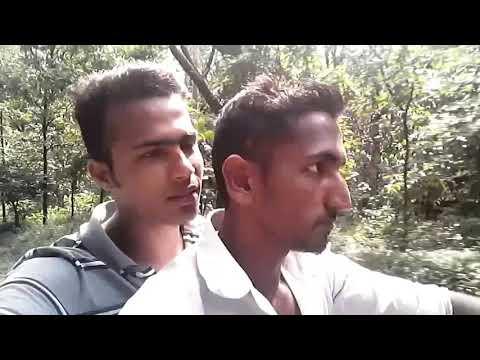 Dandeli Channama Circle With Haliyal Road