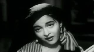 Be-Imaan Balama - Asha Bhosle, Hum Sab Chor Hai Song