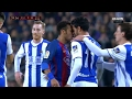 """PELEA """"Carlos Vela vs Neymar"""" en el Barcelona vs Real Sociedad 2017 VIDEO COMPLETO - New 1018"""