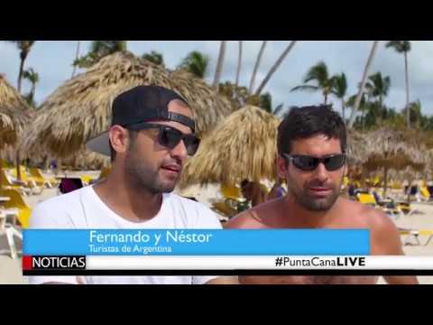 """""""República Dominicana Live"""" nueva campaña promocional del MITUR"""