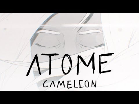 ATOME - CAMELEON feat Coline Wauters