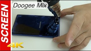 Doogee Mix Screen replacement