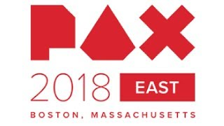 I'm going to be at PAX East in Boston, MA!