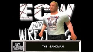 Download Video nL Live - Wrestling Allstars: 96-98 [WWF SmackDown! 2 Mod] MP3 3GP MP4