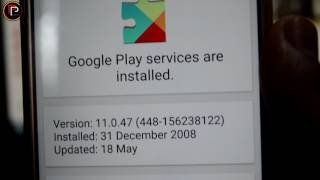 How To Install Google Play Service