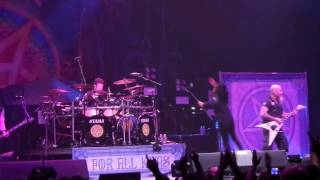 Anthrax In El Paso Texas 2