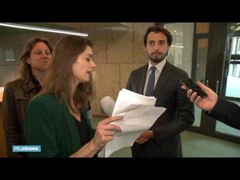Baudet: ik herken mij absoluut niet in absurde reacties in de media - RTL NIEUWS