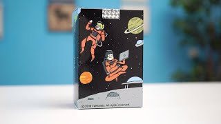 Unboxing Seagate X Tahilalats Outer Space Series Limited Edition 1 TB