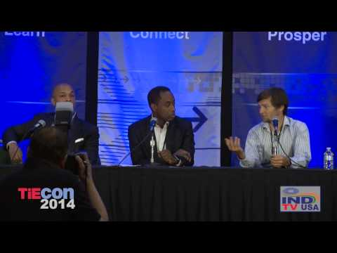 TiEcon 2014: Impact Investing: Leveraging the Power of Diaspora