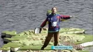 TV weather man Fred Talbot guilty of child abuse