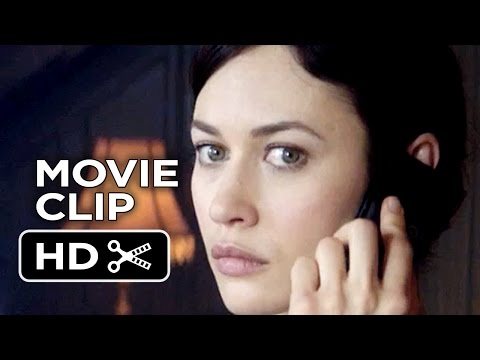The November Man Movie CLIP - Run (2014) - Olga Kurylenko, Pierce Brosnan Action Movie HD