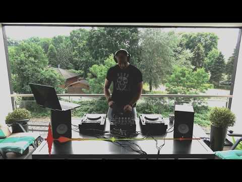 Hardcore / Uptempo / Frenchcore / Terror Mix June 2018 Live Mix Hard Instruction 4K