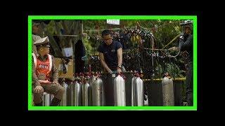 Cómo planean rescatar a los chicos en Tailandia - Noticias
