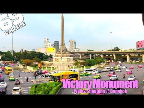 Victory Monument , อนุสาวรีย์ชัยสมรภูมิ