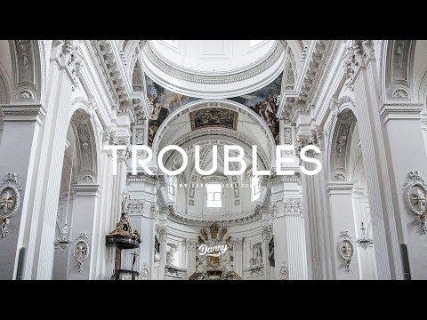 """Troubles"" - Tory Lanez Dark Trap Hip Hop Beat Instrumental"