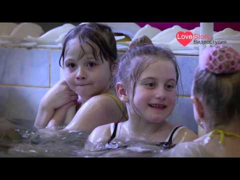 Праздник на воде в детском саду