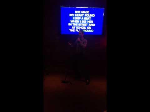 Tyedub ft. Tanner Karaoke - 'Baby' Justin Bieber