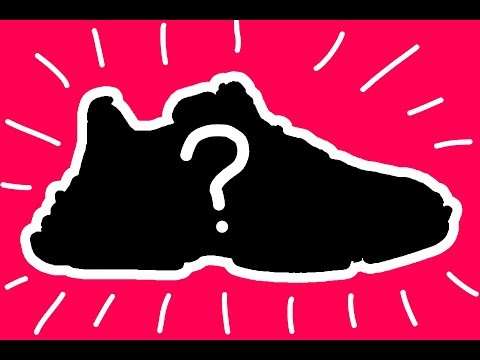 ARE THESE THE MOST HYPED SHOES OF 2017?!
