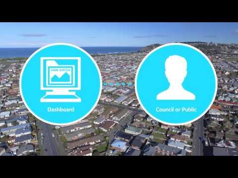 IoT Communities: South Dunedin, NZ Flood Abatement Trial
