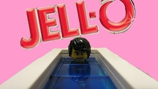 Guava Juice Jello Bath Challenge Fan Animation!!!!!