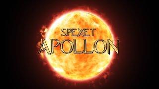 Spexet Apollon Trailer - Flixspex 2015