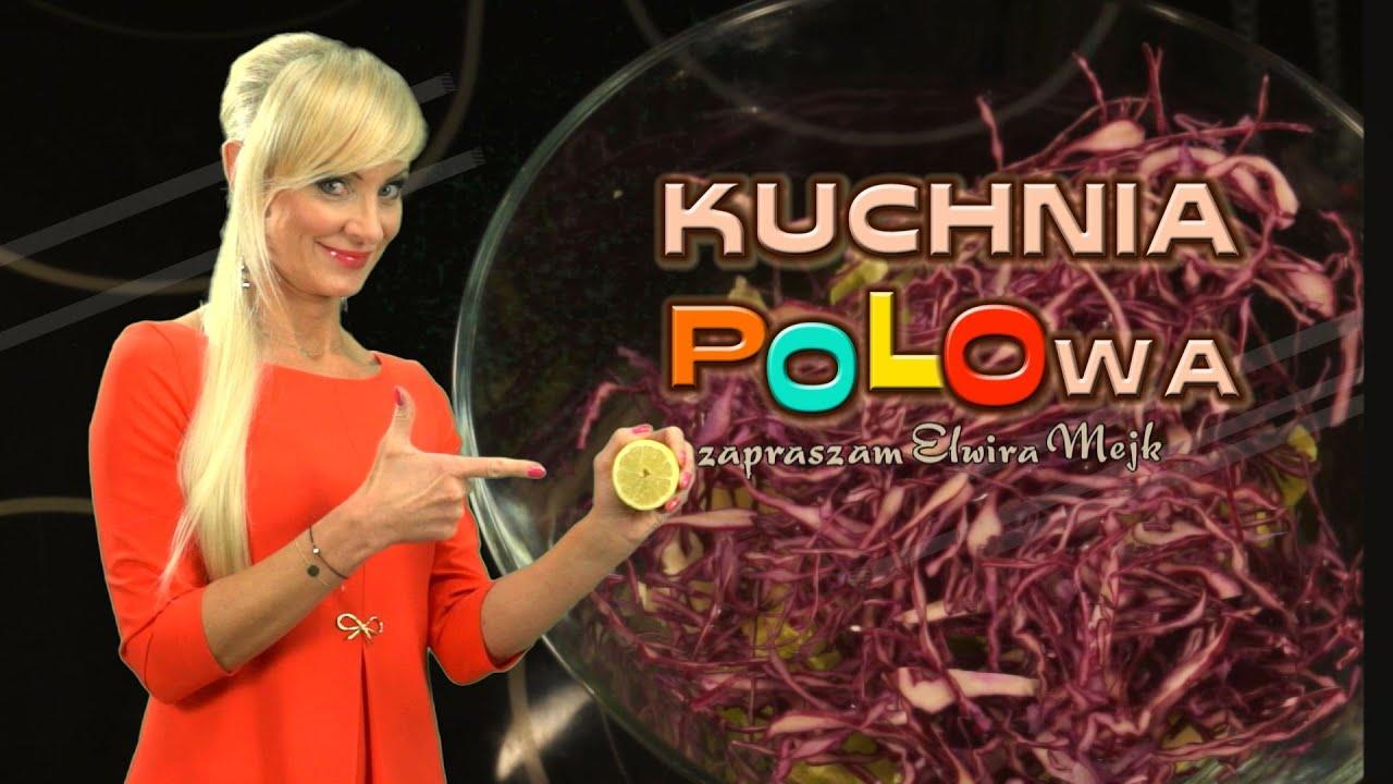 Kuchnia Polowa  Ola Wróbel & Elwira Mejk (Official Video)  YouTube -> Kuchnia Polowa Elwira Mejk