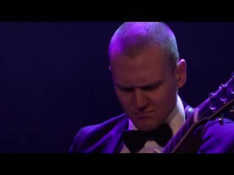 Karl Madis Pennar @Riga Jazz Stage 2017