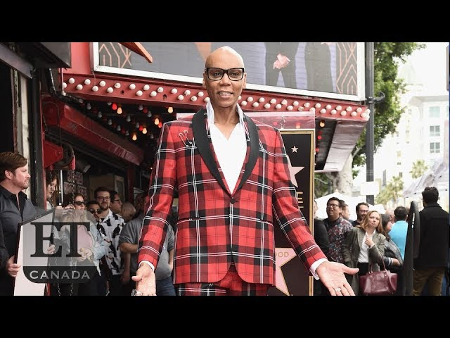 rupaul-gets-star-on-hollywood-walk-of-fame