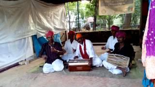 Download Hindi Video Songs - Rajasthani Folk singers at Shilpgram, Udaipur