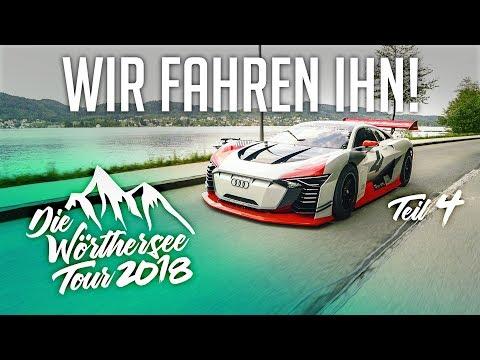 JP Performance – Wir fahren ihn! | Die Wörthersee Tour 2018 | Teil 4