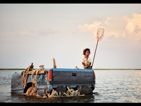 Beasts Of The Southern Wild: The Guardian Film Show Review