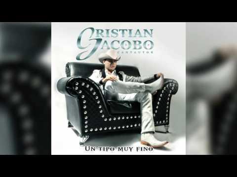 Cristian Jacobo - Voy A Amarte (Audio)