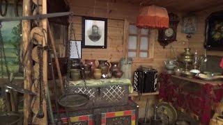 видео Экскурсия в Краеведческий музей