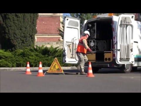 Eaux quotidien - Episode #1 : Inspection télévisée des réseaux d'assainissement - SUEZ France