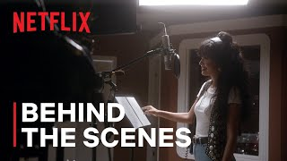Selena: The Series | Techno Cumbia | Netflix