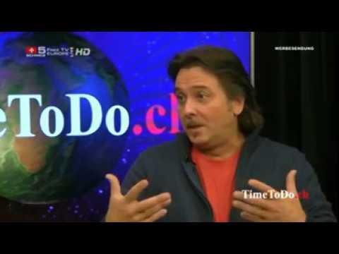 Selbstheilung in einer neuen Dimension TimeToDo.ch 24.05.17 Roberto Antela Martinez