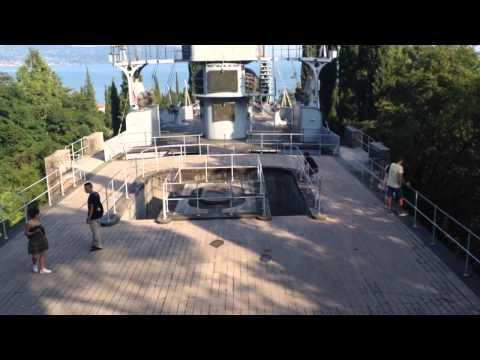 Fotos vittoriale Gardone Riviera