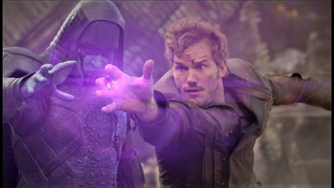 Download Guardians of The Galaxy Vol 1 - Quill's Return And The Final War Begins