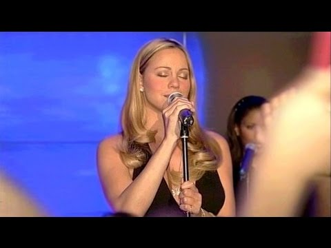 Mariah Carey - Without You (Live 2000)