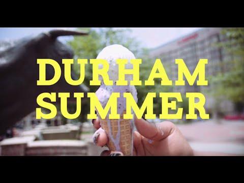Durham Summer