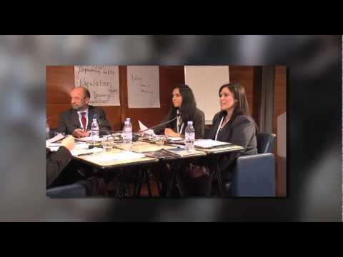 ICC International Commercial Mediation Competition