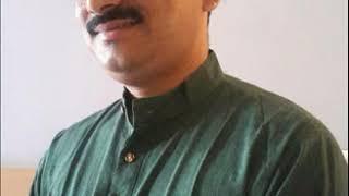 Gambar cover Activist Raju Inamdar - Amhi Prakashbije song