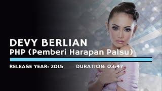 Gambar cover Devy Berlian - PHP / Pemberi Harapan Palsu  (Lyric)