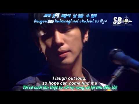 [ENG|HAN|VIET] So Give Me A Smile - Park Shin Hye (Performance)