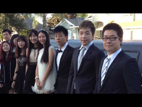 Holy Trinity Episcopal Academy - Class of 2015